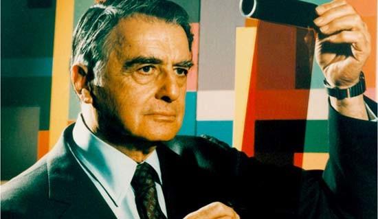 Edwin Land: criador do celuloide polarizador